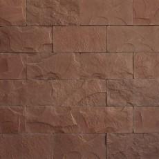 Slate brown