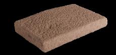 Pillar cap dark brown