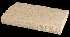 Wall cap beige