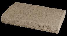 Wall cap brown