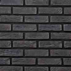 Brick antracit