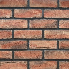 Brick terracotta